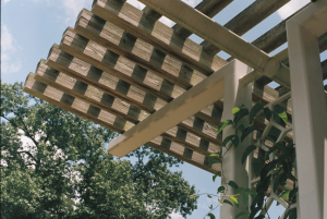 What You Should Know Before Installing a Pergola