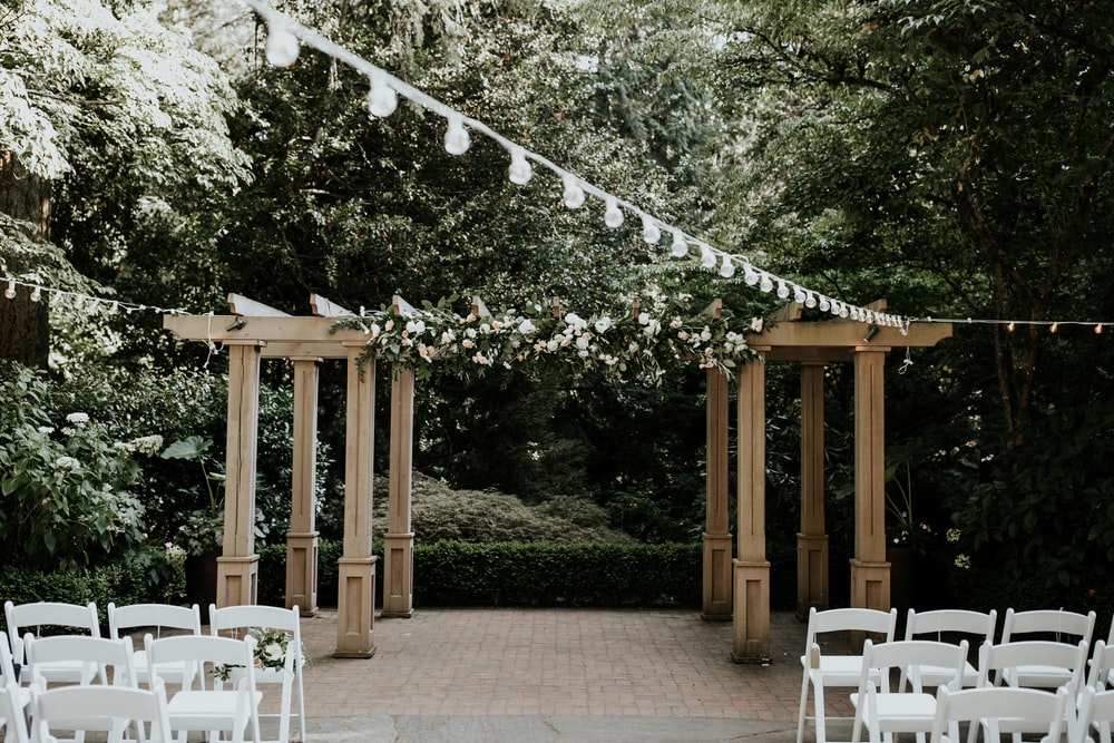4 Benefits of Having a Pergola in Your Yard
