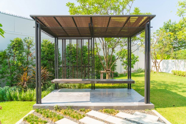 3 Ways to Enjoy Your Pergola as an Outdoor Space