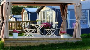 Read more about the article 4 Amazing Pergola Ideas to Try in 2021